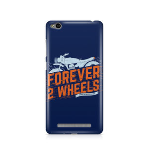 Forever 2 Wheels - Xiaomi Redmi 3s