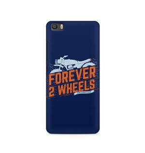 Forever 2 Wheels - Xiaomi Redmi 5
