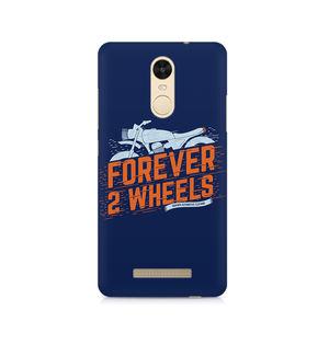 Forever 2 Wheels - Xiaomi Redmi Note 3