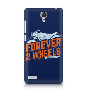 Forever 2 Wheels - Xiaomi Redmi Note