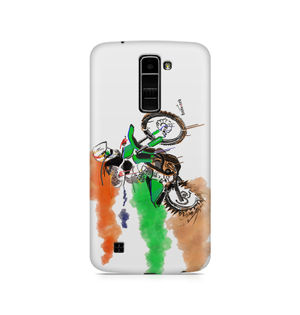 Fastest Indian - LG K7