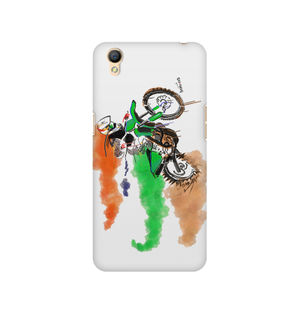 Fastest Indian - Oppo A37