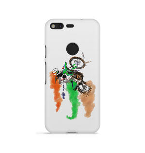 Fastest Indian - Google Pixel