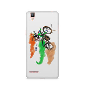 Fastest Indian - Oppo A35