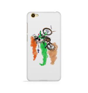 Fastest Indian - Vivo Y55