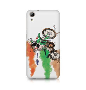 FASTEST INDIAN - HTC Desire 826 | Mobile Cover