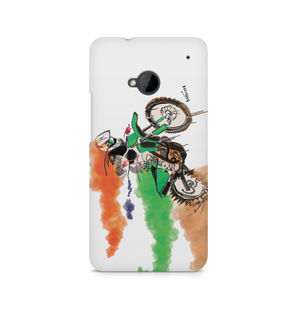 FASTEST INDIAN - HTC One M7 | Mobile Cover