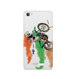 FASTEST INDIAN - Lava Iris X8 | Mobile Cover