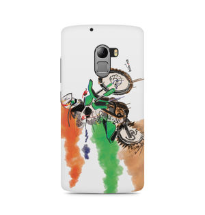 FASTEST INDIAN - Lenovo K4 Note | Mobile Cover
