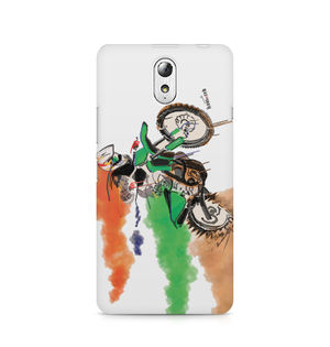 FASTEST INDIAN - Lenovo Vibe P1 M | Mobile Cover