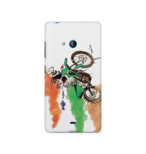 FASTEST INDIAN - Nokia Lumia 540 | Mobile Cover