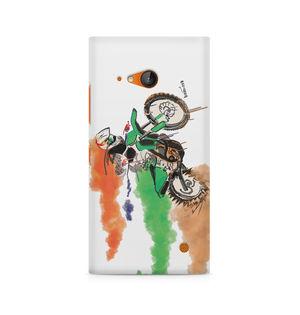 FASTEST INDIAN - Nokia Lumia 730 | Mobile Cover
