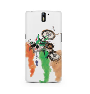 FASTEST INDIAN - OnePlus One | Mobile Cover
