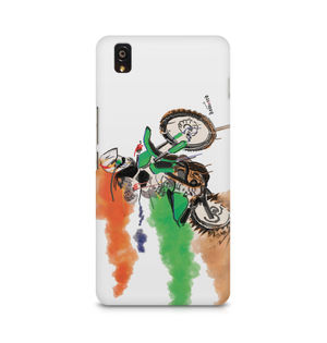 FASTEST INDIAN - OnePlus X | Mobile Cover