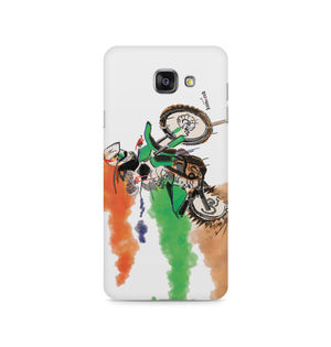 FASTEST INDIAN - Samsung A510 2016 Version | Mobile Cover