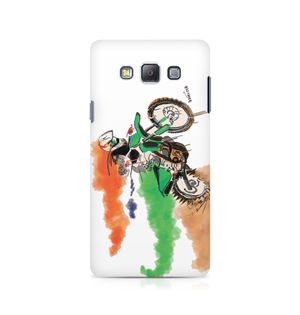 FASTEST INDIAN - Samsung A7 | Mobile Cover