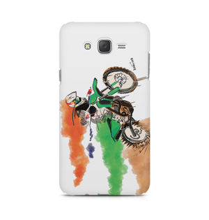 FASTEST INDIAN - Samsung J1 2016 Version | Mobile Cover