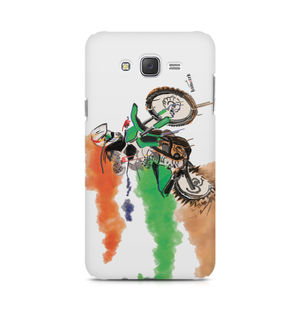 FASTEST INDIAN - Samsung J1   Mobile Cover