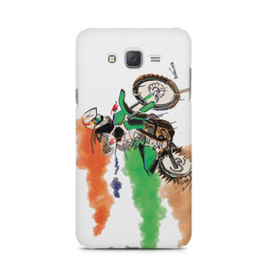 FASTEST INDIAN - Samsung J5 2016 Version | Mobile Cover