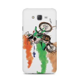 FASTEST INDIAN - Samsung J7 | Mobile Cover