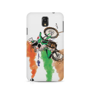 FASTEST INDIAN - Samsung Note 3 N9006 | Mobile Cover