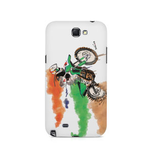 FASTEST INDIAN - Samsung Note 2 | Mobile Cover