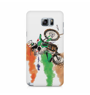 FASTEST INDIAN - Samsung Note 5 | Mobile Cover