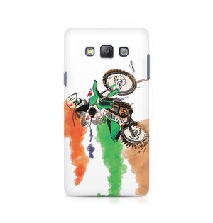 FASTEST INDIAN - Samsung On 5 | Mobile Cover