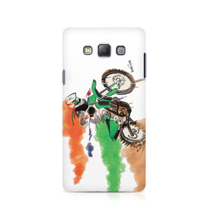 FASTEST INDIAN - Samsung On 7 | Mobile Cover