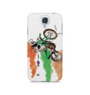 FASTEST INDIAN - Samsung S4 | Mobile Cover