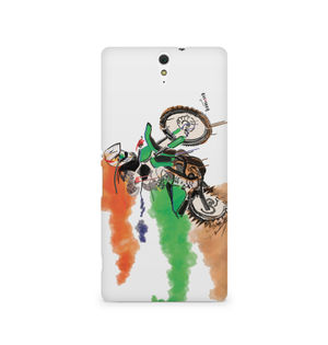 FASTEST INDIAN - Sony Xperia C5 | Mobile Cover