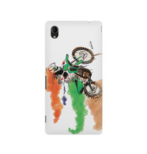 FASTEST INDIAN - Sony Xperia M4 | Mobile Cover