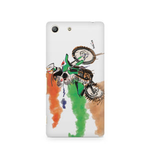 FASTEST INDIAN - Sony Xperia M5 | Mobile Cover