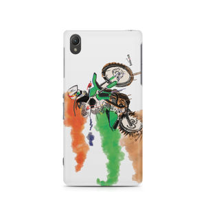 FASTEST INDIAN - Sony Xperia Z2 L50W | Mobile Cover