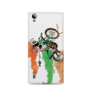 FASTEST INDIAN - Vivo Y15 | Mobile Cover