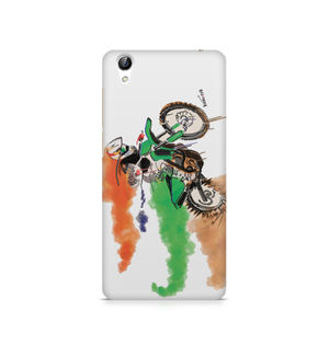 FASTEST INDIAN - Vivo Y51L | Mobile Cover