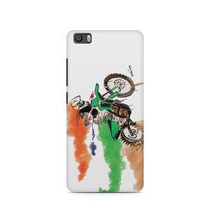 FASTEST INDIAN - Xiaomi Redmi 5 | Mobile Cover