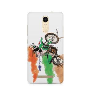 FASTEST INDIAN - Xiaomi Redmi Note 3 | Mobile Cover