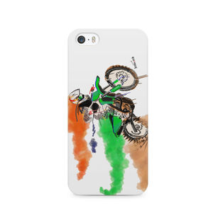 FASTEST INDIAN - Apple iPhone 5/5s   Mobile Cover