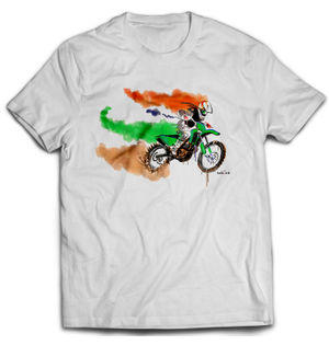 Fastest Indian | Tshirt