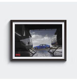 Evo India 13 | Frame