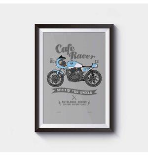 Cafe Racer | Frame