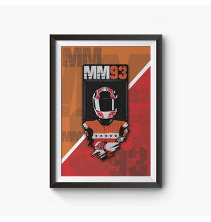 MM93 | Frame
