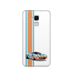 Ford GT - Huawei Honor 5C | Mobile Cover