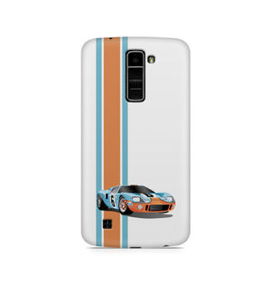 Ford GT - LG K7 | Mobile Cover