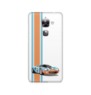 Ford GT - LeEco Le 2 | Mobile Cover