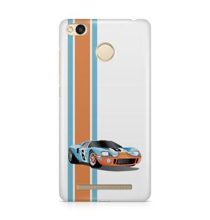 Ford GT - Xiaomi Redmi 3s Prime