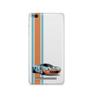 Ford GT - Xiaomi Redmi 3s