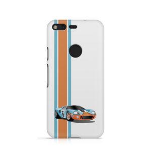 Ford GT - Google Pixel XL