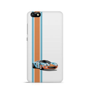 Ford GT - Huawei Honor 4X